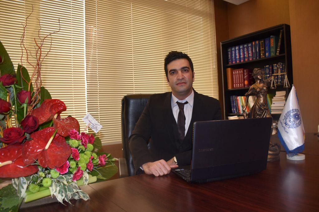 رضا حسینی برج