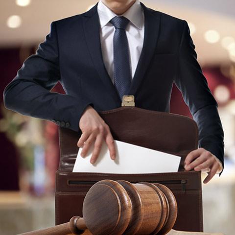 وکیل پایه یک دادگستری خراسان