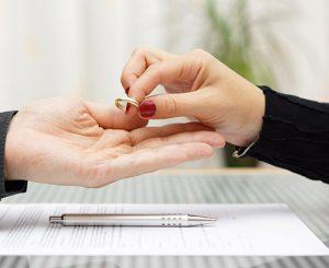 وکیل طلاق توافقی در مشهد 10 روزه
