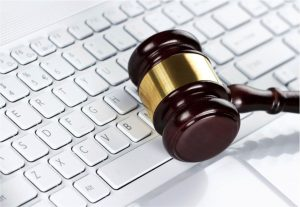وکیل دزدی اینترنتی در مشهد