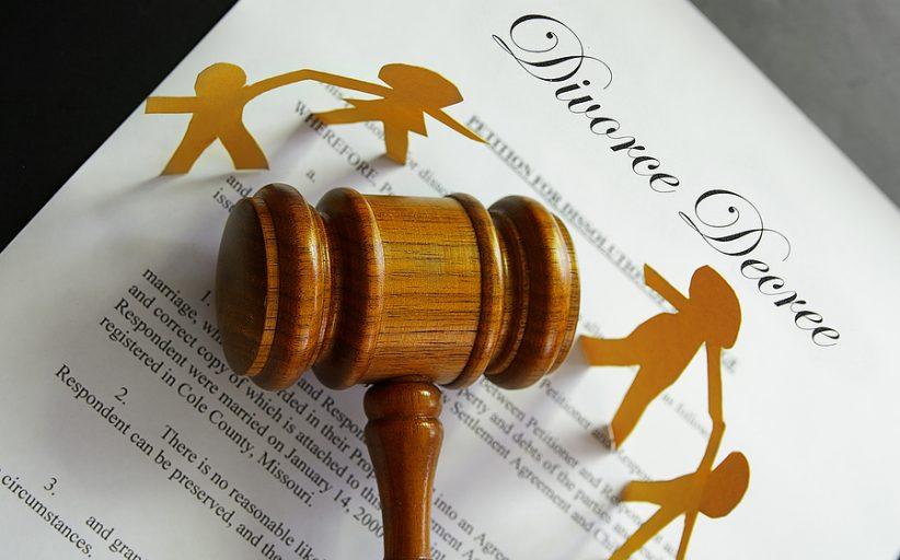 طلاق ایرانیان خارج از کشور
