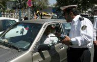 رانندگی بدون گواهینامه