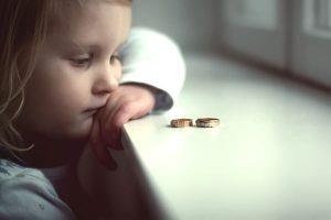 ممانعت از ملاقات طفل تحت حضانت