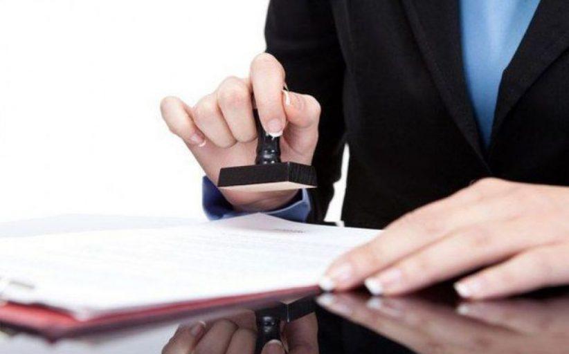 معاملات محجور - وکیل خوب در مشهد