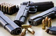 وکیل جرم حمل اسلحه غیر مجاز
