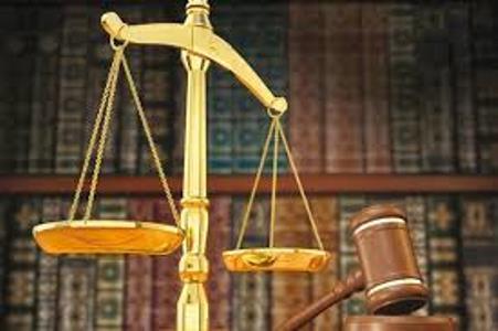 وکیل دعاوی کیفری در مشهد