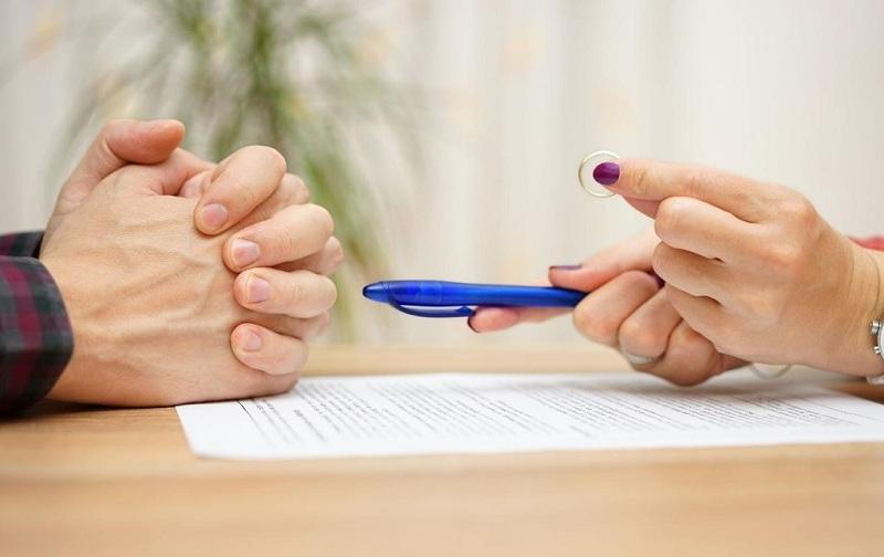 شماره وکیل طلاق در مشهد