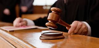 وکیل پایه یک دادگستری در مشهد