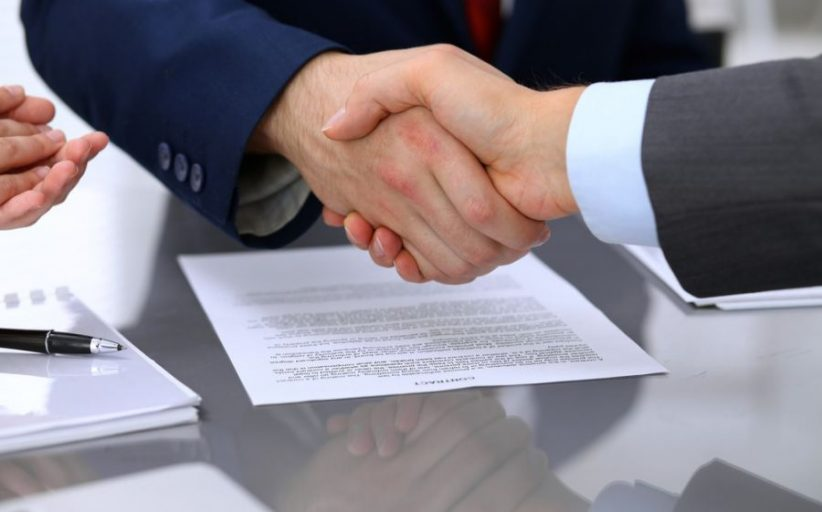 وکیل ثبت شرکت ها و موسسات در مشهد (ویدئو)