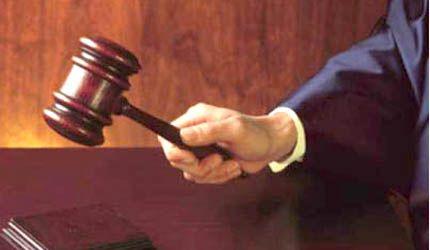 وکیل کیفری خوب در مشهد