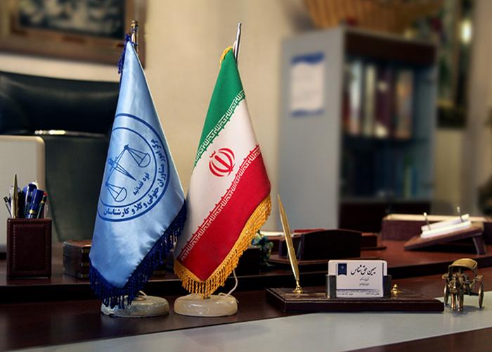 وکیل دادگستری زن در مشهد