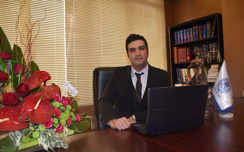 وکیل حرفه ای کیفری در مشهد