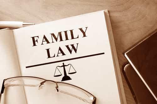 وکیل خوب خانواده در مشهد