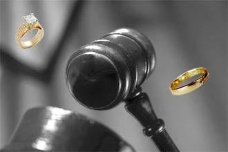 وکیل طلاق غیابی در مشهد