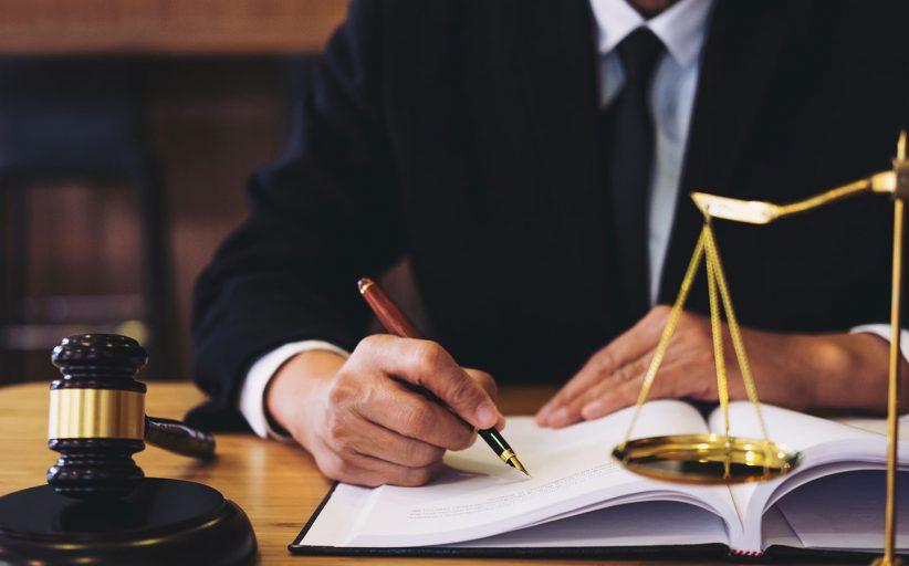 وکیل خوب دعاوی حقوقی در مشهد
