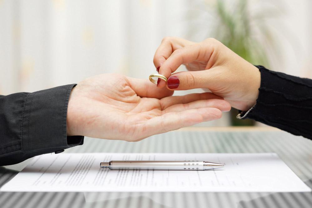 وکیل خوب طلاق در خراسان