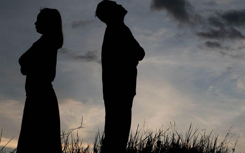 وکیل طلاق به دلیل خیانت زن