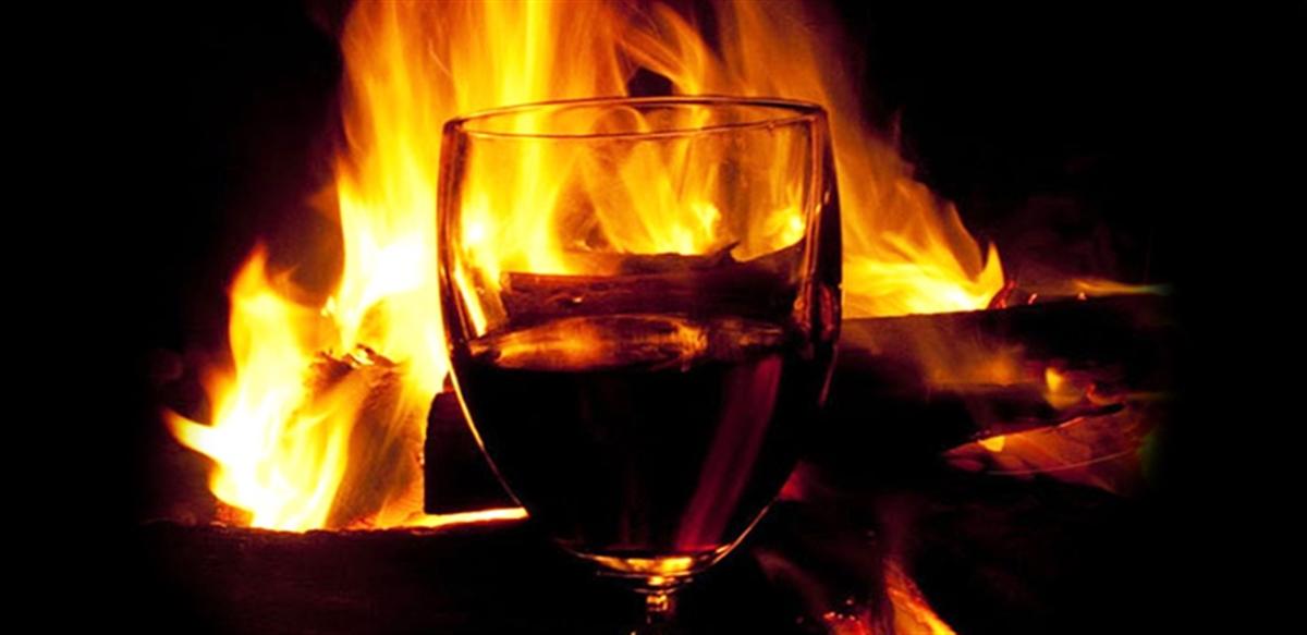 حکم شراب خواری و مشروبات الکلی